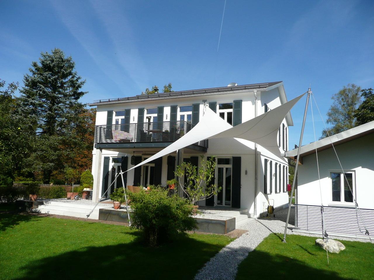 Einfamilienhaus Loisachtal